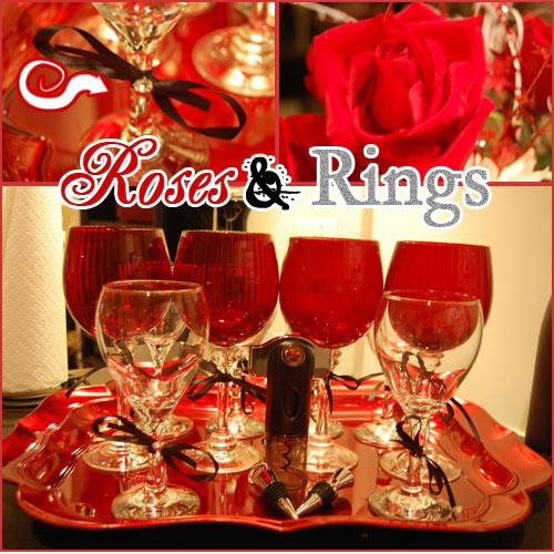 Roses & Rings