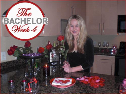 The Bachelor Week 4