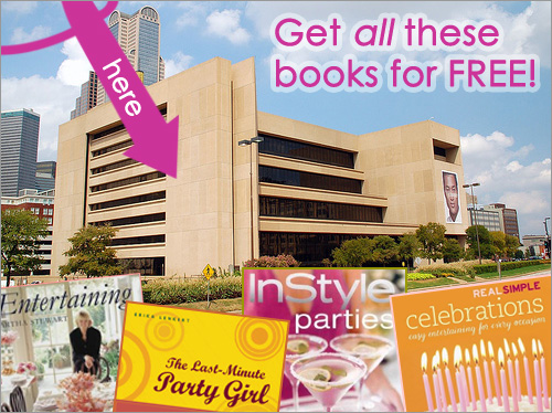 Get these Entertaining books for Free!
